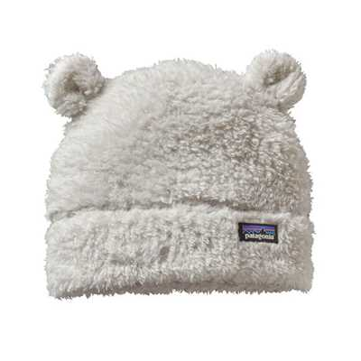Berretti - Birch White - Bambino - Baby Furry Friends Hat Patagonia