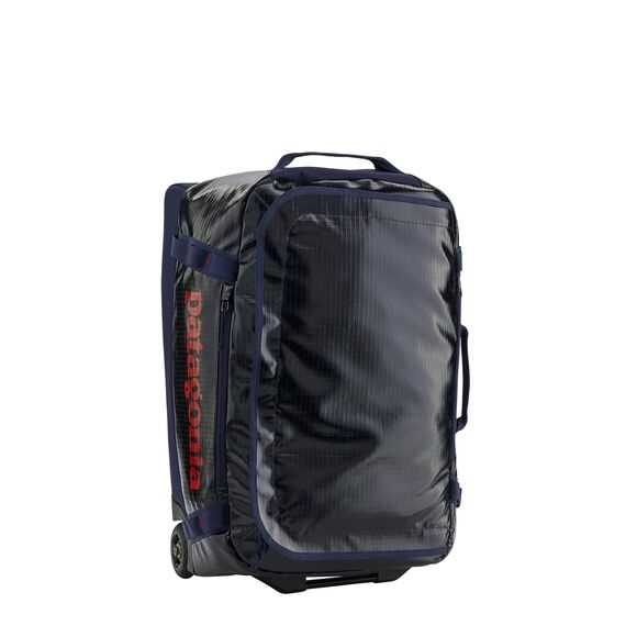 Borse - Classic Navy - Unisex - Black Hole Wheeled Duffel 40L Revised Patagonia
