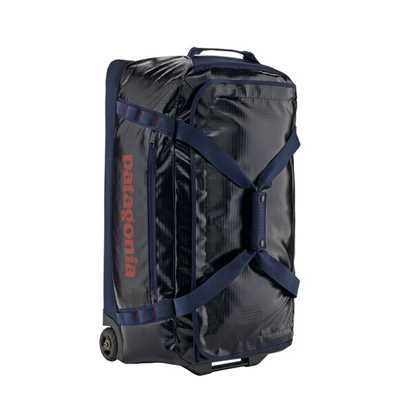 Borse - Classic Navy - Unisex - Trolley Black Hole Wheeled Duffel 70L Revised  Patagonia