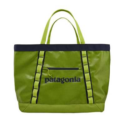 Borse - Peppergrass Green - Unisex - Black Hole Gear Tote Patagonia