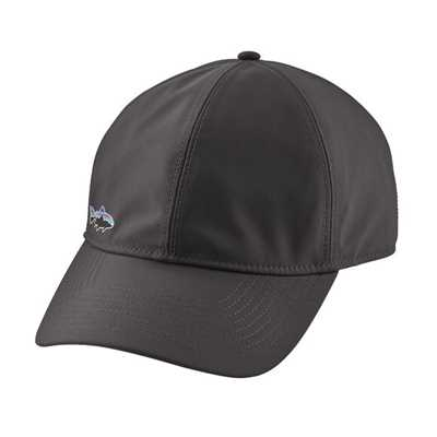 Cappellini - Forge Grey - Unisex - Ms Water Resistant LoPro Trucker cap  Patagonia