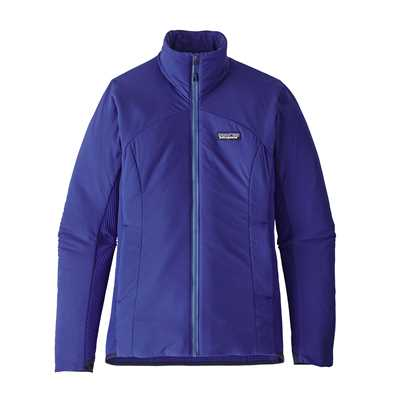Gia - Maraschino - Donna - Ws Nano-Air Light Hybrid Jkt Patagonia
