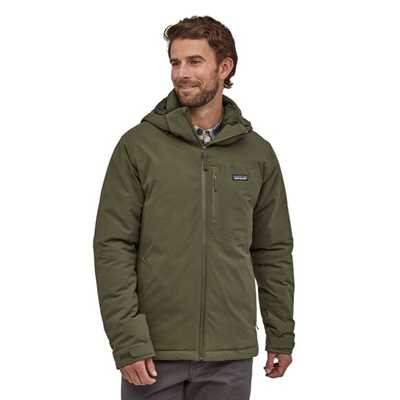 Giacche - Alder green - Uomo - Ms Insulated Quandary Jacket Patagonia