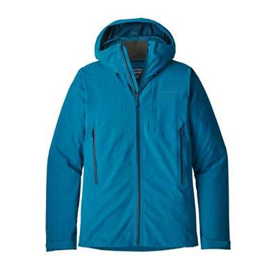 Giacche - Balkan blue - Uomo - Ms Galvanized Jacket Revised Patagonia