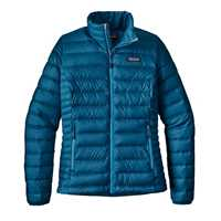 Giacche - Big Sur Blue - Donna - Ws Down Sweater jacket Patagonia