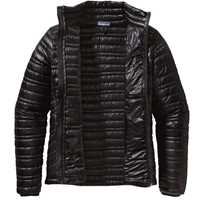 Giacche - Black - Donna - Womens Ultralight Down Jacket  Patagonia
