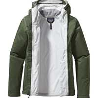 Giacche - Camp green - Uomo - Mens Torrentshell Jacket  Patagonia