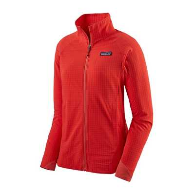 Giacche - Catalan coral - Donna - Pile tecnico Ws R1 TechFace Jacket  Patagonia