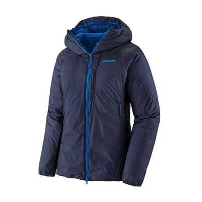 Giacche - Classic Navy - Donna - Ws DAS Light Hoody  Patagonia