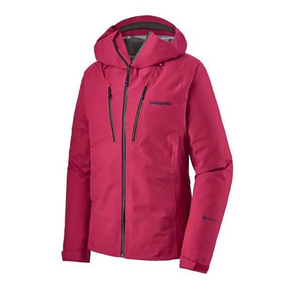 Giacche - Craft Pink - Donna - Ws Triolet Jacket  Patagonia