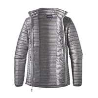 Giacche - Feather Grey - Donna - Ws Ultralight Down Jkt Patagonia