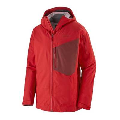Giacche - Fire - Uomo - Ms SnowDrifter Jacket Patagonia