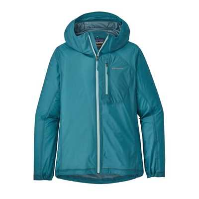 Giacche - Mako blue - Donna - WsStorm Racer Jacket Patagonia
