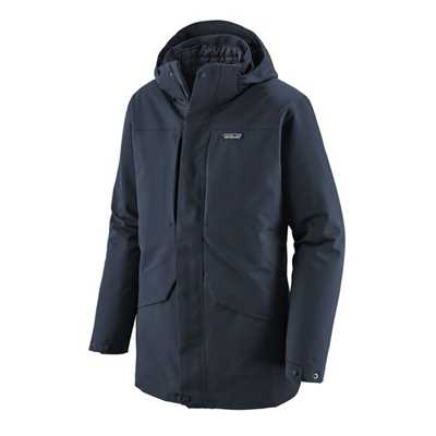 Giacche - Neo navy - Uomo - Ms Tres 3-in-1 Parka Revised Patagonia