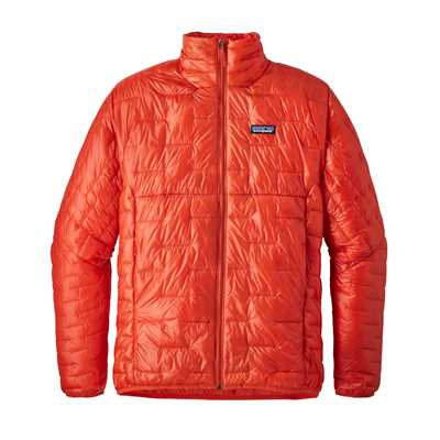 Giacche - Fire - Uomo - Ms Micro Puff Jkt Patagonia