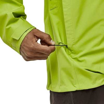 Giacche - Peppergrass Green - Uomo - Ms Calcite Jacket Patagonia