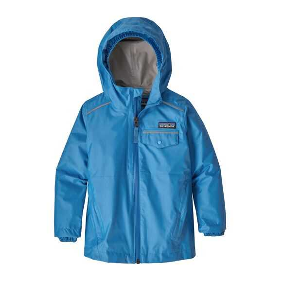 Giacche - Port blue - Bambino - Baby Torrentshell Jacket  Patagonia