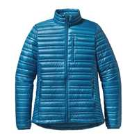 Giacche - Underwater Blue - Donna - Ws Ultralight Down Jkt  Patagonia