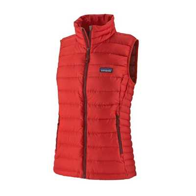 Gilet - Catalan coral - Donna - Womens Down Sweater Vest  Patagonia