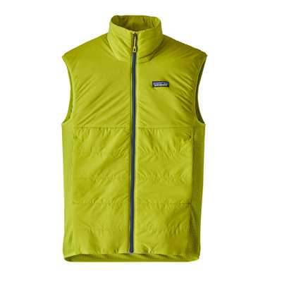 Gilet - Viking Blue - Uomo - Ms Nano-Air Light Hybrid Vest Patagonia