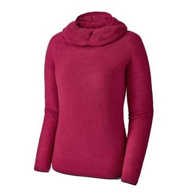 Intimo - Craft Pink - Donna - Ws Cap Air Hoody Patagonia