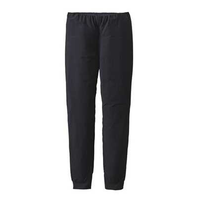 Maglie - Black - Donna - Pantalone imbottito Ws Nano Air Light Pants  Patagonia