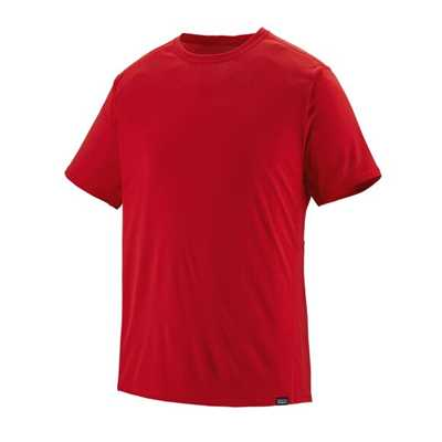 Maglie - Fire - Uomo - T-shirt tecnica uomo Ms Capilene Cool Light Weght Shirt  Patagonia