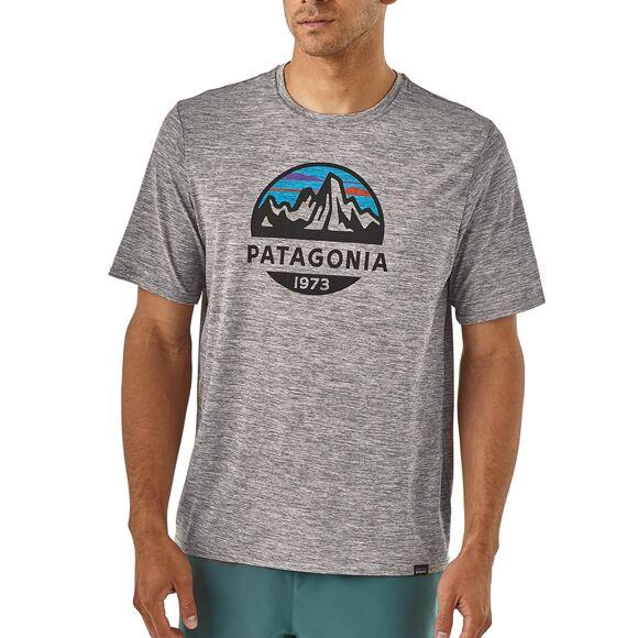 T shirt tecnica uomo M's Cap Cool Daily Graphic Shirt Patagonia