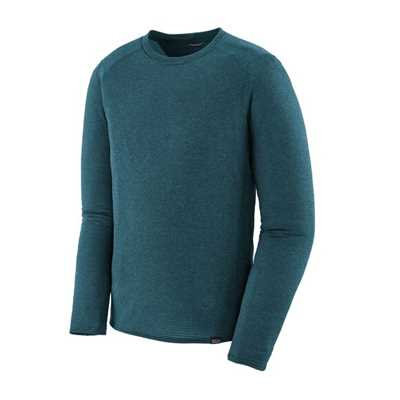 Maglie - Uomo - Maglia termica Uomo Ms Capilene Thermal Weight Crew  Patagonia