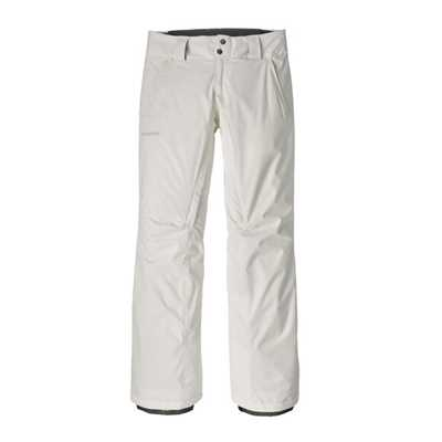 Pantaloni - Birch White - Donna - Ws Insulated Snowbelle pants Patagonia