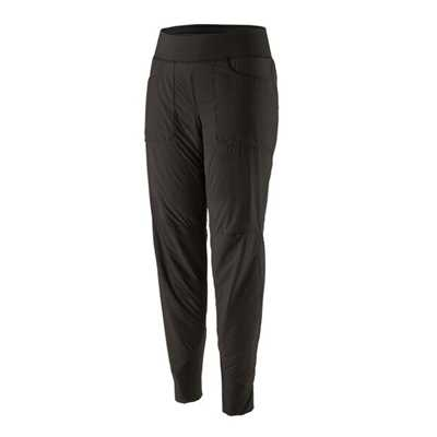 Pantaloni - Black - Donna - Ws Nano-Air Pants  Patagonia