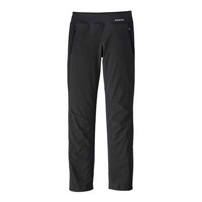 Pantaloni - Black - Donna - Ws Wind Shield Pants Patagonia
