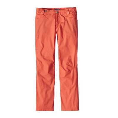 Pantaloni - Big Sur Blue - Donna - Ws Venga Rock Pants Patagonia