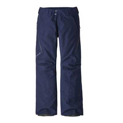 Pantaloni - Classic Navy - Donna - Ws Insulated Powder Bowl pants Patagonia