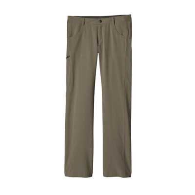 Pantaloni - Light Bog - Donna - Womens Happy Hike Pants Patagonia