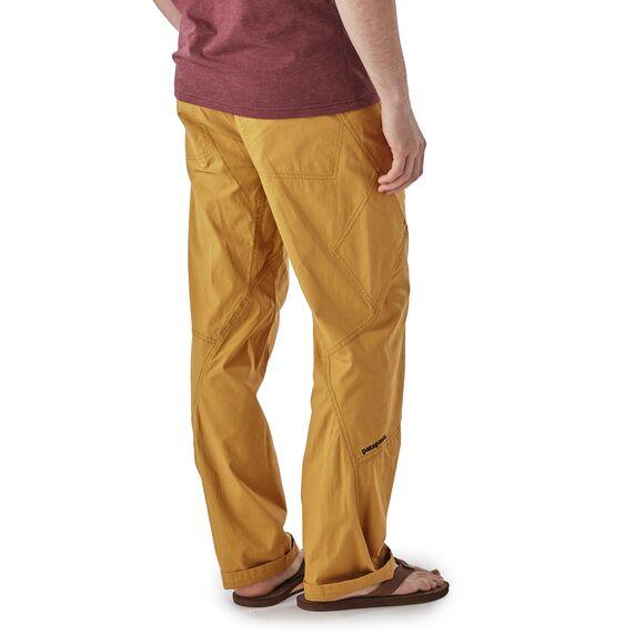 Ms Venga Rock Pants Pantaloni Uomo Patagonia