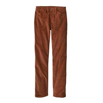 Pantaloni - Sisu brown - Donna - Ws Grand Pitch Cord Pants Patagonia