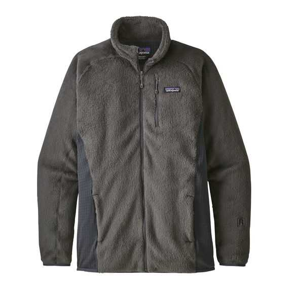 Pile - Forge Grey - Uomo - Ms R2 Jacket Patagonia