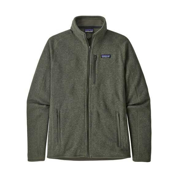 Pile - Industrial Green - Uomo - Ms Better Sweater Revised  Patagonia