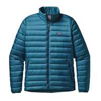 Piumini - Deep Sea Blue - Uomo - Ms Down Sweater Jacket Piumino uomo  Patagonia