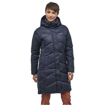 Piumini - Neo navy - Donna - Ws Down With It Parka  Patagonia