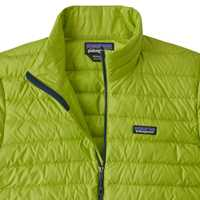 Piumini - Peppergrass Green - Uomo - Ms Down Sweater Jacket Piumino uomo  Patagonia