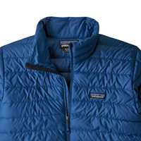Piumini - Superior blue - Uomo - Ms Down Sweater Jacket Piumino uomo  Patagonia