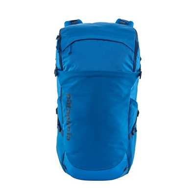 Zaini - Andes Blue - Unisex - Nine pack Trails 28L  Patagonia