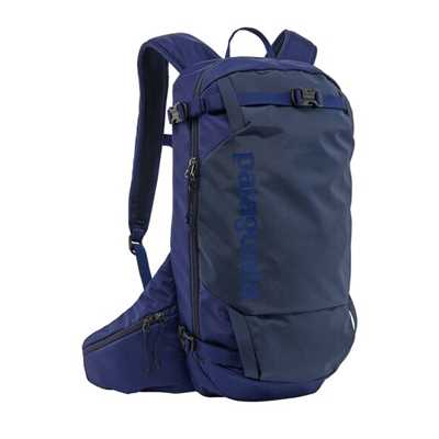 Zaini - Classic Navy - Unisex - SnowDrifter 20L Revised  Patagonia