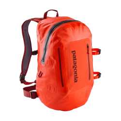 Zaini - Cusco Orange - Unisex - Stormfront Pack 30L Waterproof Patagonia