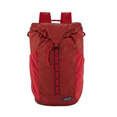 Zaini - Rincon red - Unisex - UL Black Hole Pack 20L  Patagonia