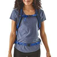 Zaini - Viking Blue - Unisex - Zaino Nine Trails Pack 20L  Patagonia