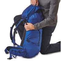 Zaini - Viking Blue - Unisex - Zaino Nine Trails Pack 36 L  Patagonia