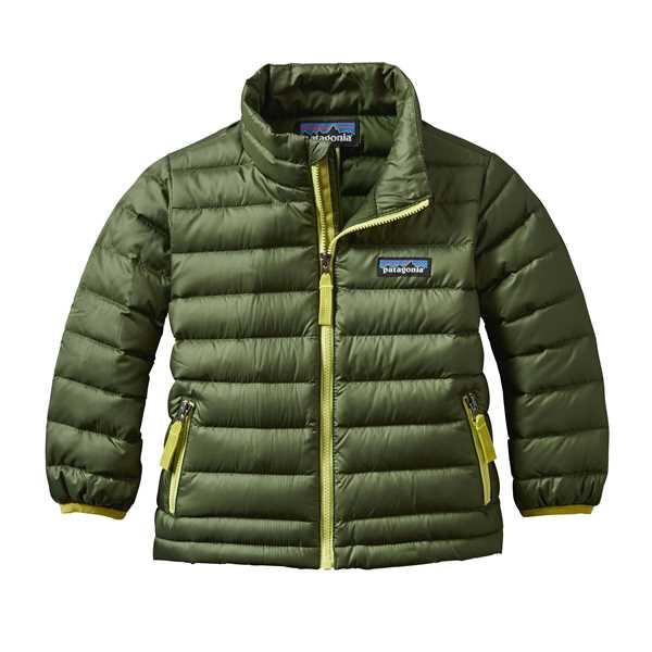 hot sales 0dfa3 186ca Baby Down Sweater Patagonia